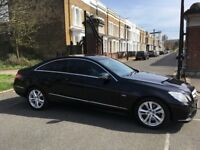 Mercedes e class e350 cdi sports coupe V6 !!bargain cheap!!