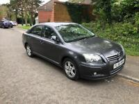 Toyota Avensis 2.0 D-4D 2006 | MOT 04.2019 | Great Condition