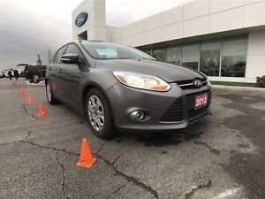 2012 Ford Focus SE, Local Trade, Only 79, 079 kms! Windsor Region Ontario image 2
