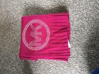 Genuine Michael kors scarf -£20