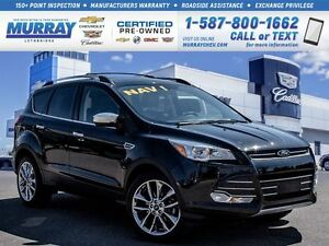 2014 Ford Escape **NAV!  Heated Seats!**