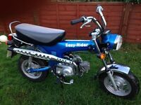 MONKEY BIKE / MOTORCYCLE