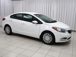 2016 Kia Forte DONT MISS THIS AWSOME DEAL!! VALUE PRICED AND GRE