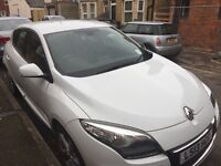 Renault Megane 2013 - 46,000 miles - Eco TomTom 5dr - Economical & no road tax - Great conditions