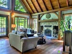 459 000$ - Maison à un étage et demi à vendre à Val-Des-Mont Gatineau Ottawa / Gatineau Area image 3