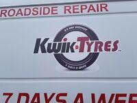 Mobile tyres / TouchStoneTyresLondon /