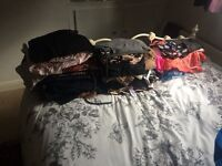 **URGENT Bundle of Ladies size 8-10 clothing