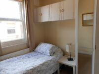 Single room for one person in Clapham,650