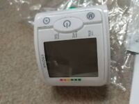 Brand new Wrist Blood Pressure Monitor Digital Automatic Blood Pressure with Heart Rate Pulse