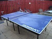 Used Table Tennis Equipmentfor Sale Gumtree