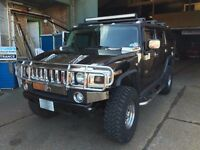 Hummer H2 6L V8 Luxury 5dr