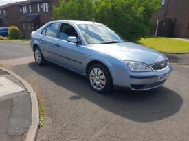2007 07 ford mondeo 1.8 LX ✅ 12 months MOT ✅ nice car . Bargain
