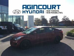 2013 Hyundai Elantra GL/ HEATED SEATS/ OFF LEASE!!!