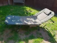 Fishing bedchair