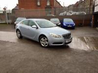 Vauxhall Insignia 1.8 Exclusiv 2013/63