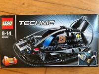Technic Lego- Hover boat or Plane