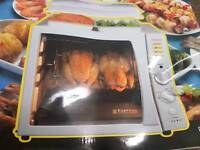 Rotisserie&BBQ