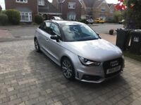 Audi A1 Sportback S Line Style Edition 1.6 TDI for sale.