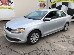 2014 Volkswagen Jetta Trendline+, Automatic, Heated Seats