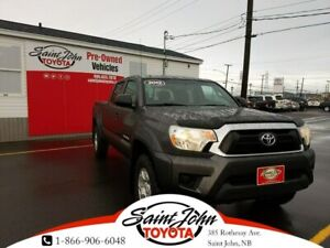 2012 Toyota Tacoma V6 Power Windows & Locks, A/C