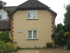 2 X BED ANNEXE TO RENT IN THE BEAUTIFUL VILLAGE OF LUDHAM IN THE HEART OF THE NORFOLK BROADS