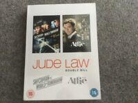 Jude Law Double Bill - unopened present - only £2