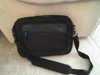 """Dell 14"""" laptop bag. As new."""