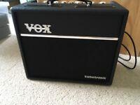 Amplifier - guitar practise - Vox VT20X Valvetronix 20 Watt Hybrid