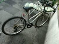 Ladies bike..... £20