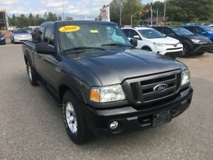 2009 Ford Ranger FX4 4X4 ONLY $213 BIWEEKLY WITH 0 DOWN!