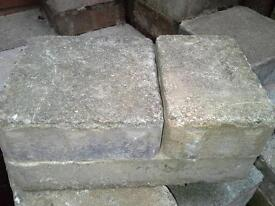 Block Paving - used but in good condition