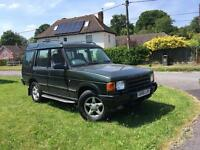 Land Rover Discovery £995.00 ono