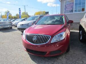 2016 Buick Verano   ONE OWNER   LEATHER London Ontario image 3