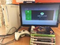 Xbox360 setup