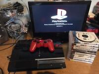 Sony PS3 PlayStation 3 Console & games