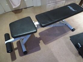 HOME GYM EQUIPMENT - GET AHEAD FOR YOUR NEW YEAR RESOLUTIONS!!