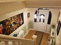 DOUBLE ROOM AVAILABLE **NOW** DN15 - Spacious Semi-Detached Home