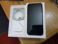 Apple iphone 7 256gb black 4g lte unlocked phone boxed