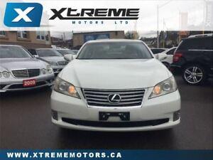 2010 Lexus ES 350 ES 350