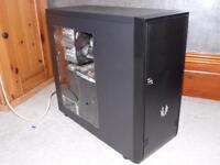 Haswell 4790k Gaming PC AMD R9 290 Graphics With SSD