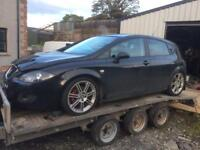 2006 Seat Leon Mk2 breaking for parts