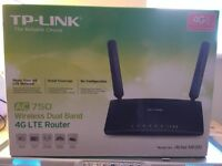 Wireless 4G WIFI Router