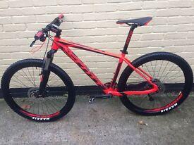 "Sott Scale 770 model 650b 27.5"" wheel mountain bike brand new"