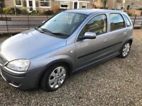 Manual Vauxhall Corsa 1.2