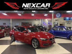 2014 BMW 320I XDRIVE AUT0 SPORT PACKAGE LEATHER SUNROOF 72K