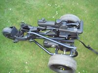 POWAKADDY GOLF TROLLEY