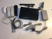 Nintendo Wii U without GamePad