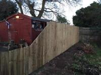 Fencing of any kind for a reasonable price