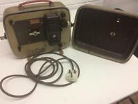 Brownie eight-58 projector