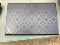 Ikea Brada laptop support